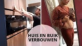 BUIK NA 2 BABY'S EN OP KEUKEN + BADKAMERJACHT | WEEKVLOG | DE HUISMUTS