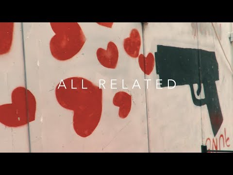 Nessi Gomes - All Related (Lyric Video)