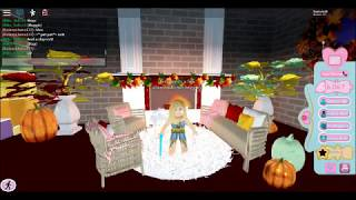 Royale High Fall/Halloween Outfits On A Budget   Roblox