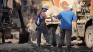 видео 2. Работа капелланской комнаты во время Олимпиады в Сочи 2014_Территория Спорта