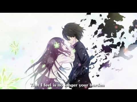 Nightcore- Who am i to stand in your way (lyrics)