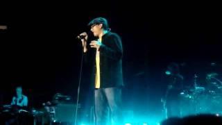 Xavier Naidoo - Söldnerlied live