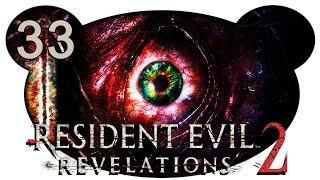 Resident Evil Revelations 2 #33 - Monster hinter Glas (60fps Let