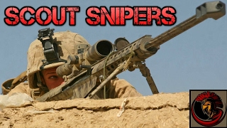Combat Mission Shock Force: Marines - Scout Sniper Teams
