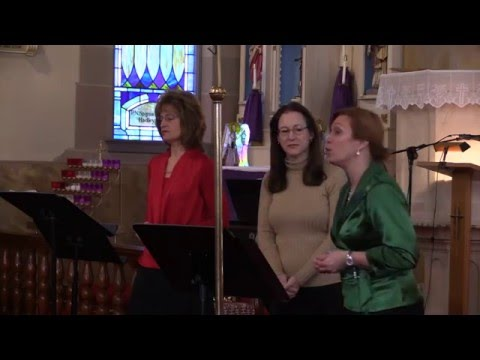 St  Valentine's Church Christmas Concert November 29, 2015