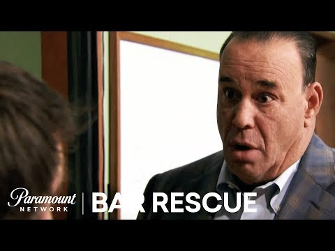 'You Have A Million Dollars On The Line!' - Bar Rescue, Season 4