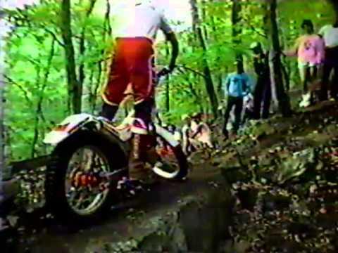 USA 1989 World Round Trials part 1
