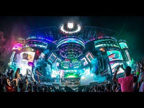 Ultra Music Festival 2016 Supreme & Massive Mix