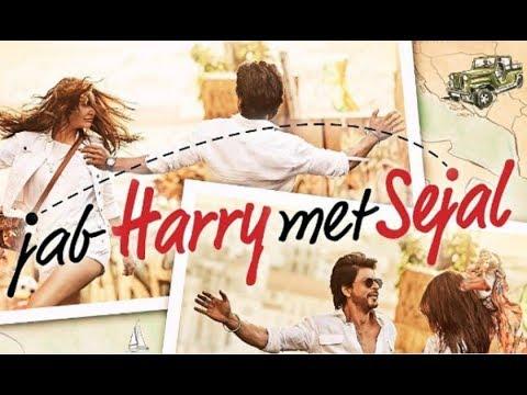 Download Jab Harry Met Sejal full movie 2017