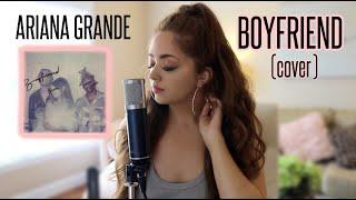 Ariana Grande Social House boyfriend