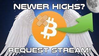 Will BITCOIN ($BTC) RISE? - Crypto