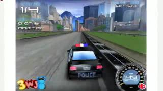 Police Test Driver Game Y8.com