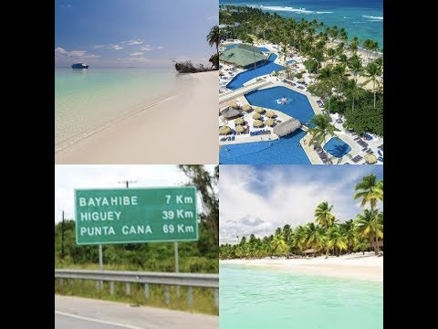 Dominican Republic, 5* Grand Sirenis Punta Cana