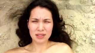 Деля Горяева. Кто я? Что я знаю о себе (видео 16+). Видеомарафон 7. День 3.