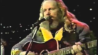 Looking in the Mirror - David Allan Coe (live)