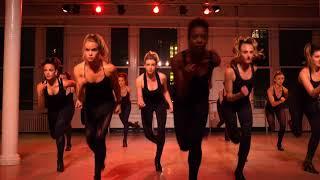 Debbie Roshe Choreography