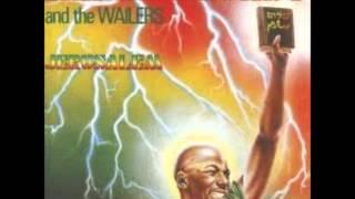 Alpha Blondy & the Wailers - Kalachnikov Love