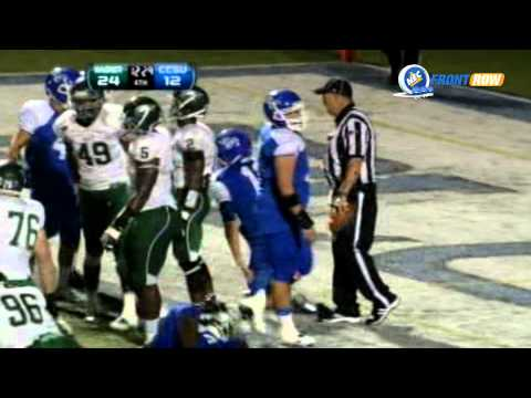 Northeast Conference Football Digest - Week 5
