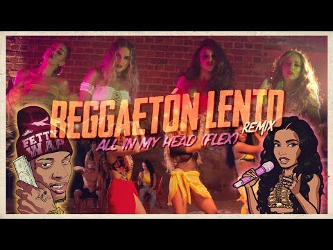 REGGAETÓN FLEX – Fifth Harmony, Little Mix, CNCO, Nicki Minaj & Fetty Wap (Mashup) | MV