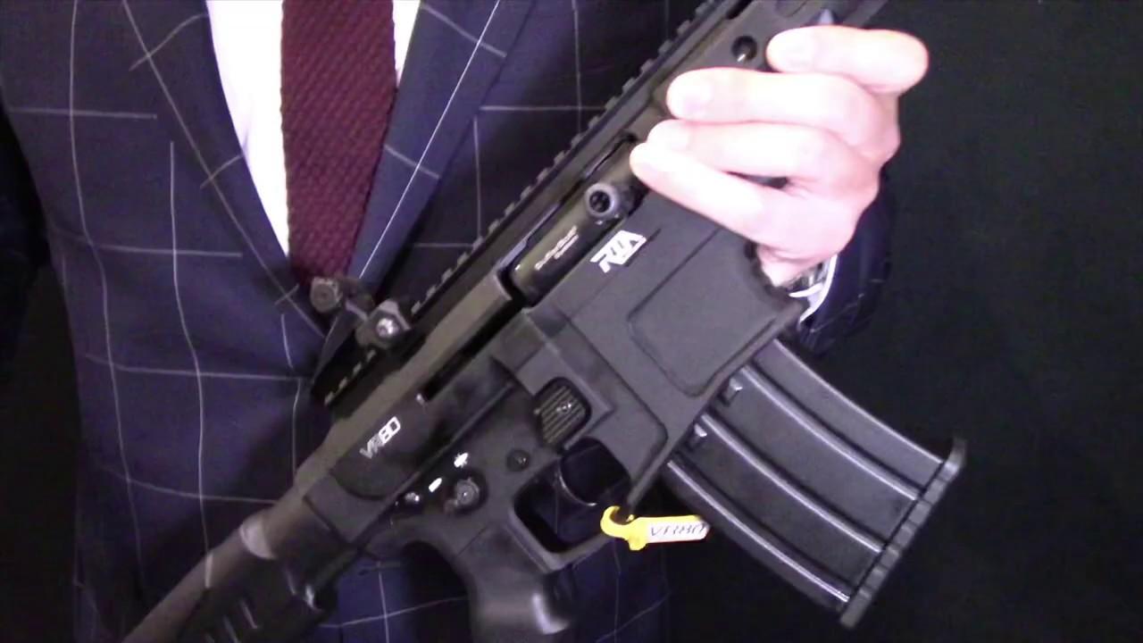 VR80 Shotgun from Rock Island Armory - SHOT Show 2019