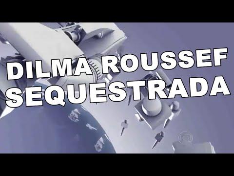 Trailer do filme Dilma Seqüestrada