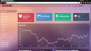 redex bitcoin
