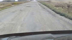 Saskatchewan Hwy 22 between Spy Hill and Binscarth, is this the worst highway ?
