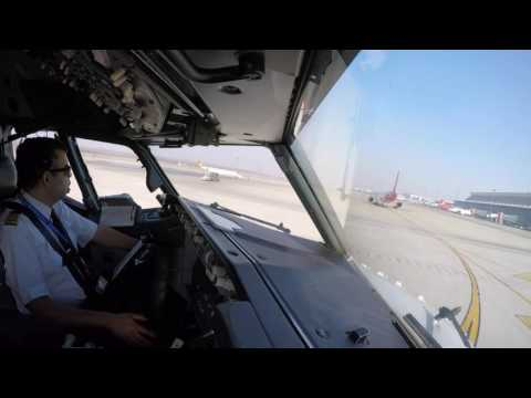 B737-800 Take-Off from Shenyang-China(ZYTX)