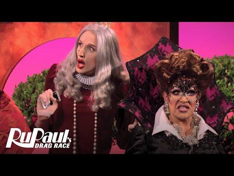 RuPaul's Drag Race   ShakesQueer's Performance of 'Romy and Juliet'   Season 7