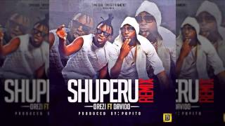 Orezi - Shuperu Remix Ft. Davido (OFFICIAL AUDIO 2015)