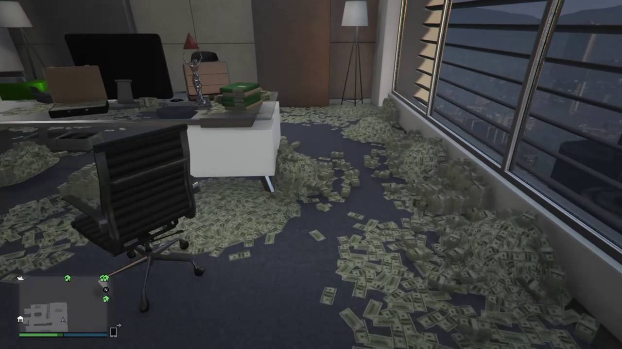 how to leave ceo gta 5