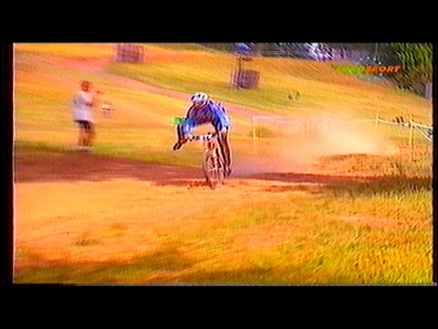 MTB Downhill Worldcup Hunter Mountain USA 1993