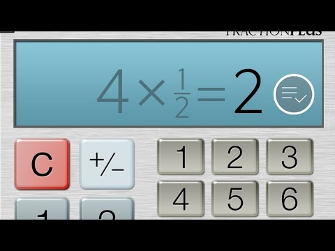 Fraction calculator app   fraction calculator plus free ...