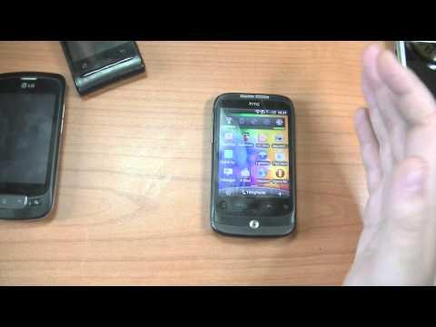 Retro - HTC Wildfire - Le Smartphone inutile !