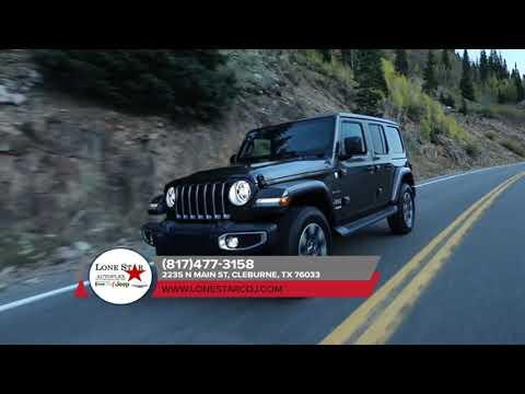 2018 Jeep Wrangler Everman TX | Jeep Wrangler Everman TX