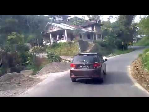Jalan Raya Batu Sangkar - Pd.Panjang