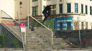 """ReVive Skateboard's """"LIVE.SKATE.DIE"""" Intro"""