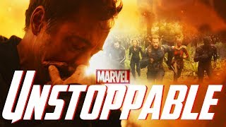 Marvel Cinematic Universe | Unstoppable (Avengers: Infinity War)