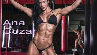 Download Video Ana Cozar part2 sculpts your unreal abs | Spanish fitness model MP3 3GP MP4