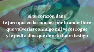NO ME DIGAS ADIOS - ZMOKY (LETRA+DEDICACION) | WWW.DJ-TEAGUER.COM.NU | FULL HD