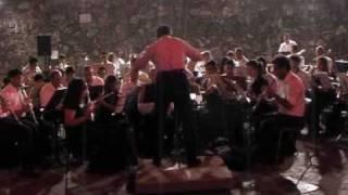 Procession of Sardar - Ippolitov-Ivanov - Concerto della Banda Musicale di SUTERA
