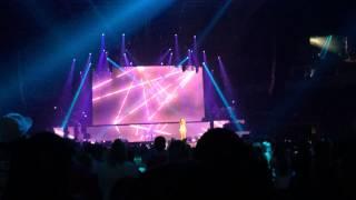 Love me harder Ariana grande the honeymoon tour Kansas city