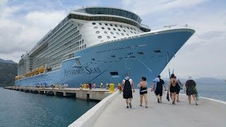2016 Southern Caribbean Cruise