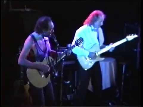 Jethro Tull - A Little Light Music Tour - 5/05/1992 Mannheim (Full DVD)