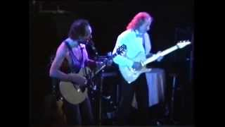 Jethro Tull - A Little Light Music Tour - 5/05/1992 Mannheim (Full DVD)