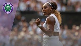 Serena Williams vs Simona Halep - Who will win Wimbledon 2019 Ladies' Singles Final?