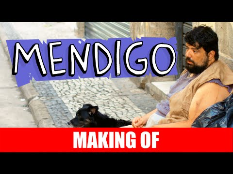 Making Of – Mendigo