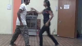 Yuvas dance academy Salsa - Gulabi Aankhein
