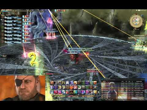 Team Venture Sigmascape V4.0 Savage / O8S Kefka First Clear