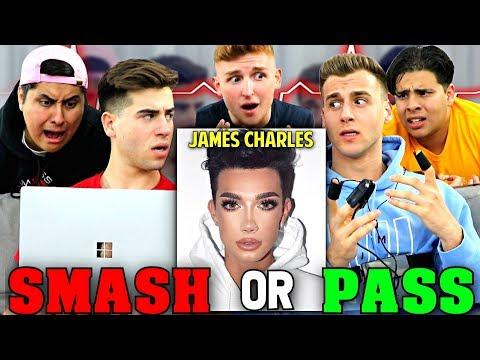 Smash Or Pass Lie Detector Test!